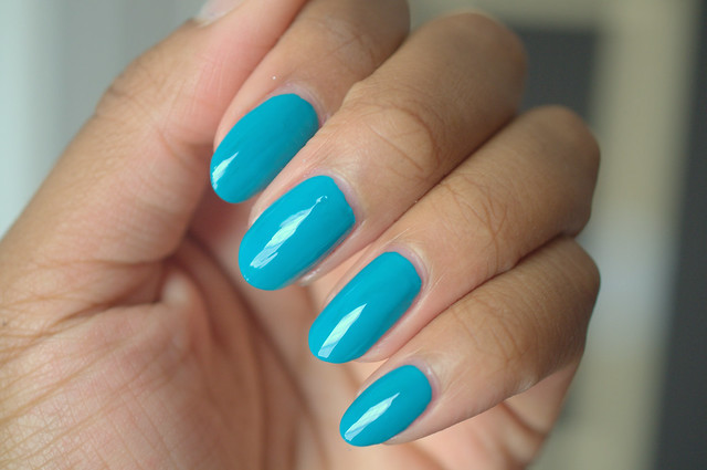 Milani Quick Teal
