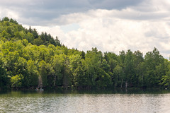 Lac Creux @ Mandeville