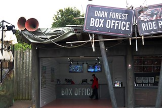 Dark Forest Box Office