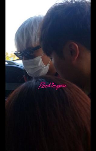 BIGBANG Departing Seoul to Osaka 2015-08-21 (32)
