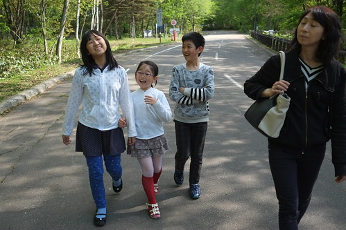 北海道子供の国