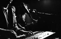 Lounge Keyboard