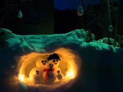 桑島雪だるま祭り-98