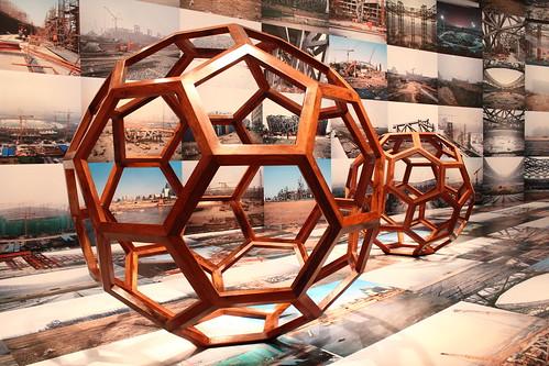 Ai Weiwei: Bird's Nest