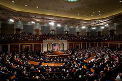 Image of the State of the Union in 2012