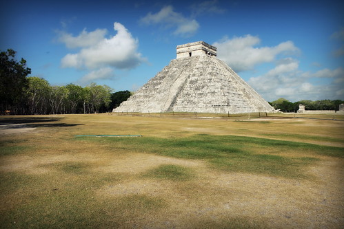 Mexico-Chichen Itza25