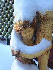 snow face 2