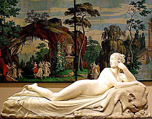 Sculpture ~ The Metropolitan Museum of Art, NYC