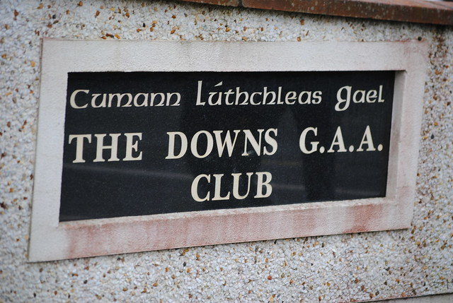 The Downs GAA 5KM 2013