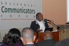 Government Communicators' Forum, 13 Sept 2012