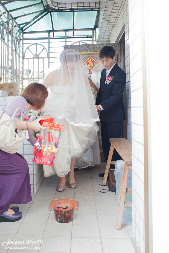 20121109-義翔&冠足 婚禮記錄-334