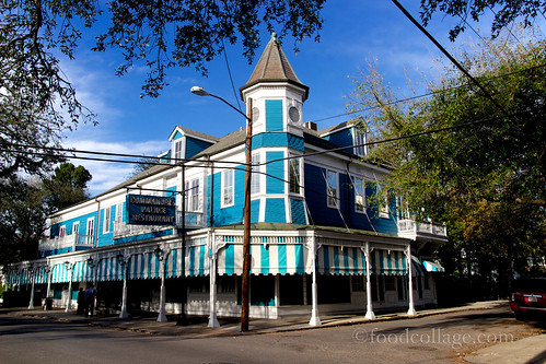 Commander's Palace (New Orleans)