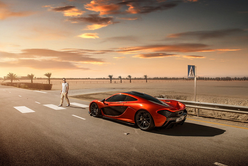 McLaren Automotive image  (7)