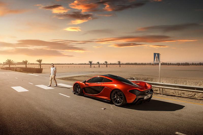 McLaren Automotive image  (7)