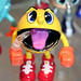 Bandai : Pac-Man and the Ghostly Adventures : Toy Fair 2013