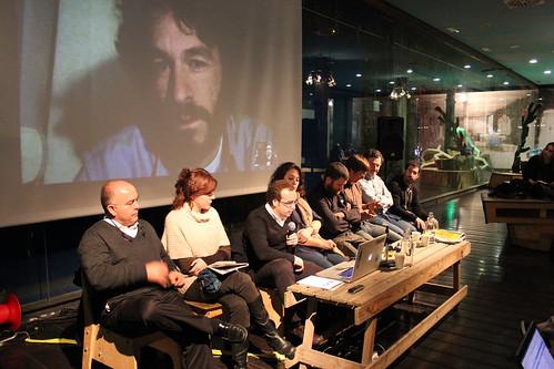 #Redada 20 Madrid: Periodismo Emprendedor