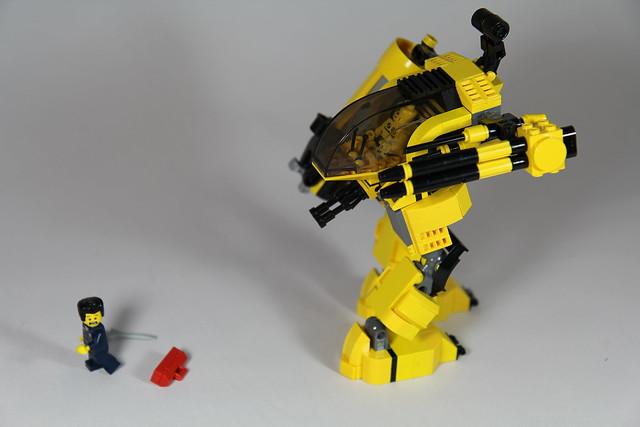 Counterblast Revenge of the Crash Test Dummies 3