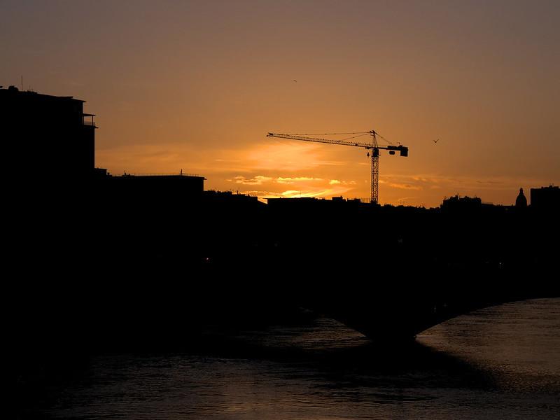 LES PHOTOS: lever de soleil sur la Seine 8478854793_08dddc8d46_c