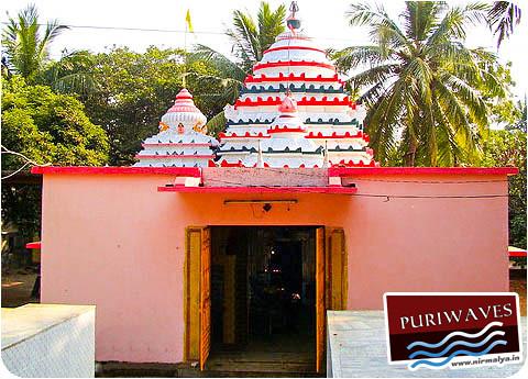 Beleswar Temple At Puri