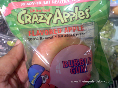 Crazy Apples