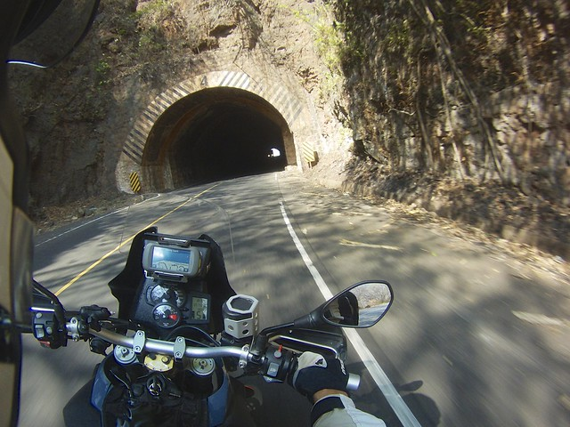 tunnel ride 21