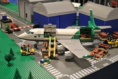 LEGO World 2013