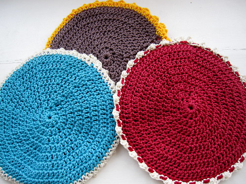 Potholders reversed!