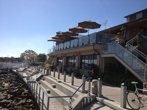 Point Loma Seafood in San Diego