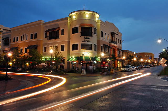 Downtown Kissimmee