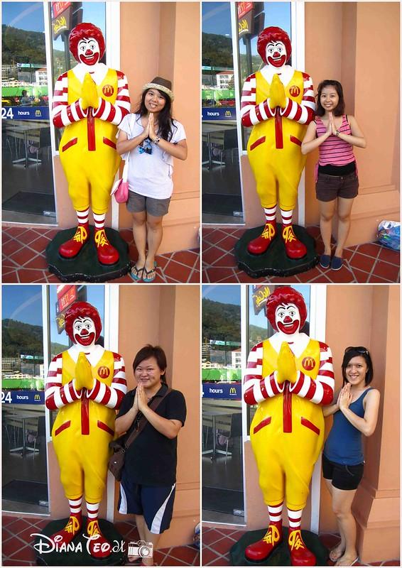 Phuket Day 2 - Jungceylon 08