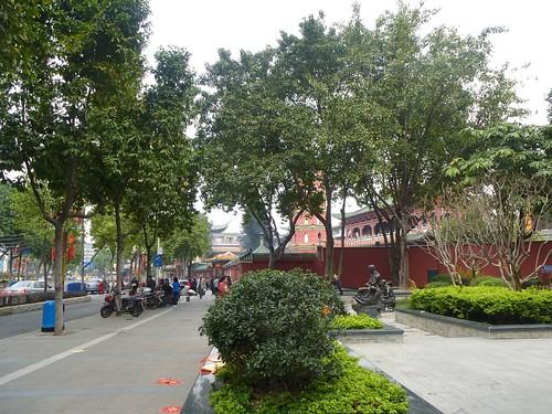 Guangdond-Foshan-Temple Renshou (1)
