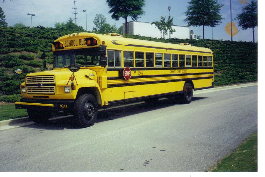 Blue Bird Bus >> Georgia Blue Bird's most interesting Flickr photos   Picssr