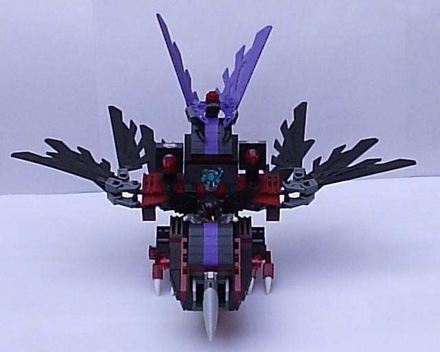 Lego Chima Ravens Policy Linking Lego Chima