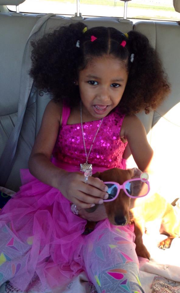 My Daughter's Birthday 8508024053_ce0ac9b917_o