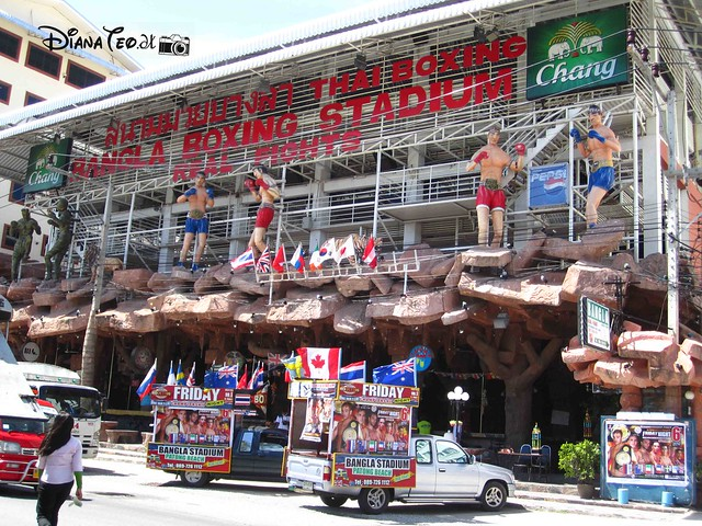 Phuket Day 2 - Phuket Street 03