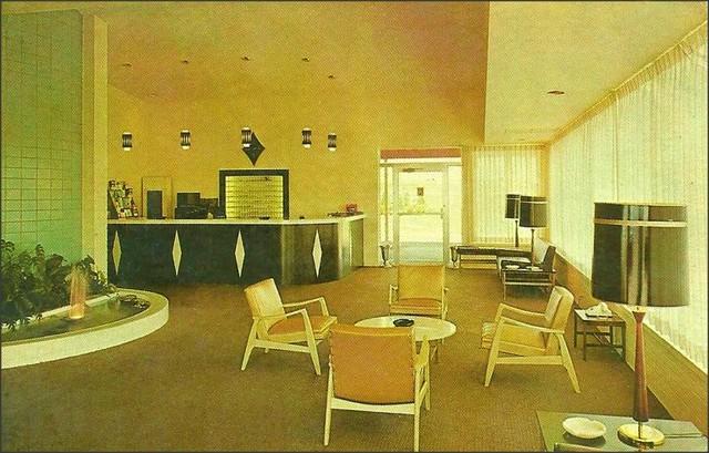 Motel  Louisville Ky Newburg Rd