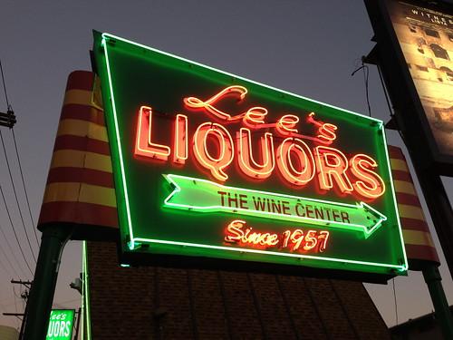 Lee's Liquors