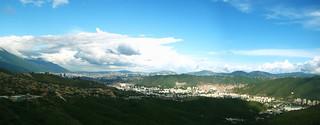 Caracas Oeste