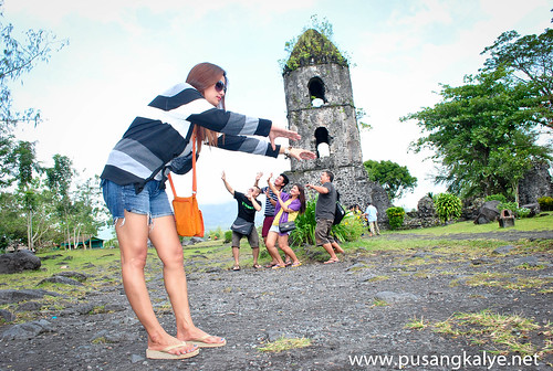 Fun Shots--CAGSAWA RUINS