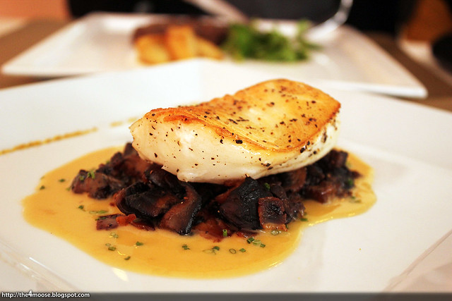 Ember - Chilean Sea Bass