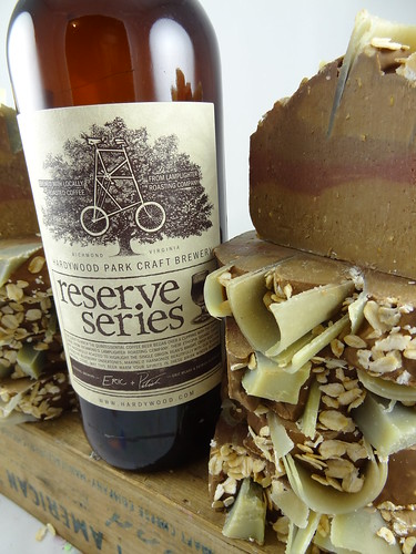 Hardywood Park Coffee Beer Soap - The Daily Scrub (Mar 2013) (31)
