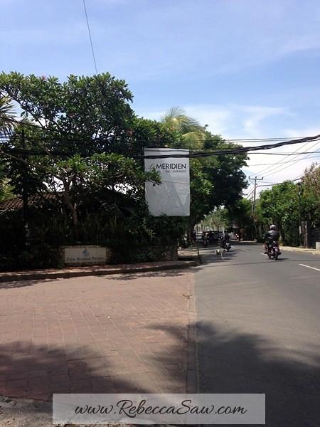 Le Meridien Bali Jimbaran - rebeccasaw-063