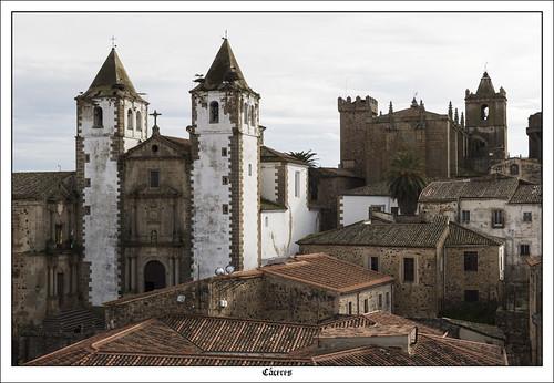 Cáceres Extremadura