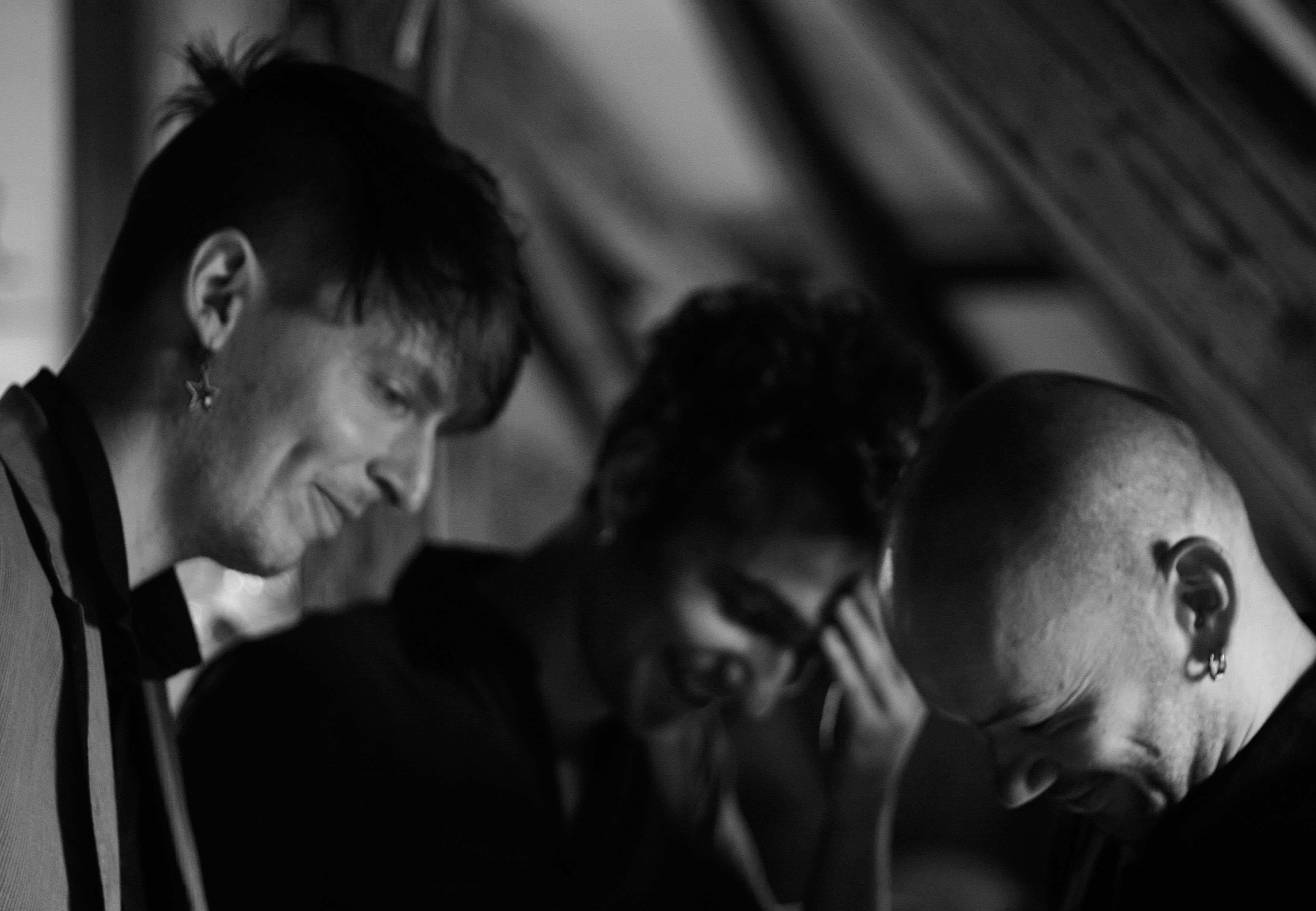 MONOZID: A Splinter For The Pure (Awake In The Greylight 2012)