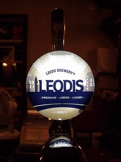Leeds, Leeds Leodis, England