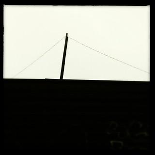 Dark sailing