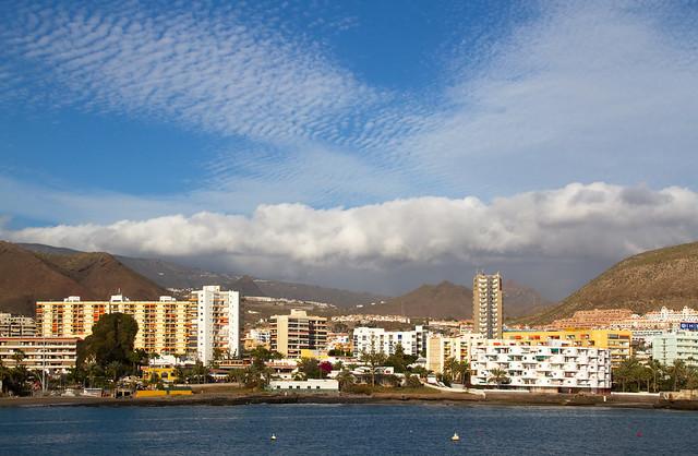 Tenerife Los Cristianos 3