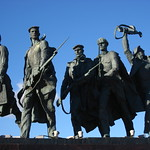 Heroic Defenders of Leningrad