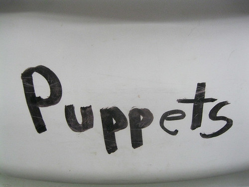 """""""Puppets"""""""