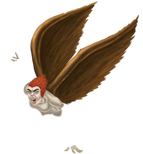 Harpy 3